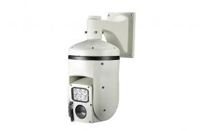 HD-SDI-High-Speed-Dome-mit-IR-und-20-fach-Zoom